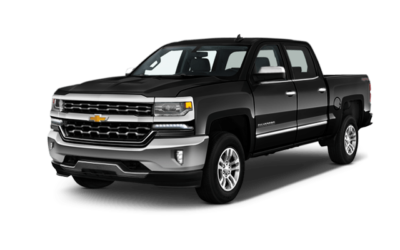 2017 Chevrolet Silverado 1500 4WD Crew Cab 153.0 LTZ w/1LZ $479/Mo