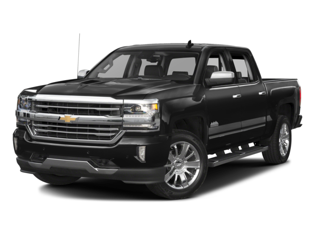 2017 Chevrolet Silverado 1500 4WD Crew Cab 153.0 High Country $559/Mo