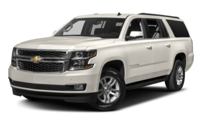 2017 Chevrolet Suburban 2WD 1500 Commercial $449/Mo