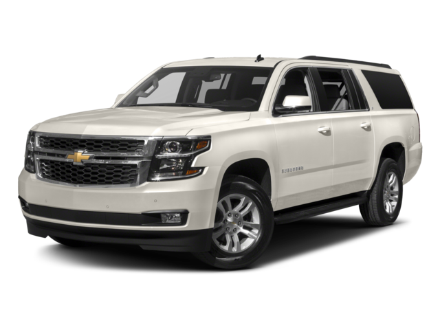 2017 Chevrolet Suburban 2WD 1500 Commercial $449/Mo