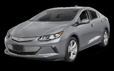 2017 Chevrolet Volt LT $149/Mo