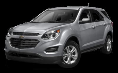 2017 Chevrolet Equinox AWD 4dr LS $169/Mo