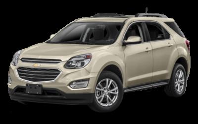2017 Chevrolet Equinox AWD 4dr LT w/1LT $189/Mo