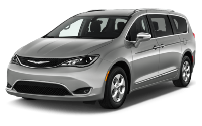 2017 Chrysler Pacifica LX $289/Mo