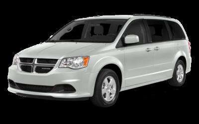 2017 Dodge Grand Caravan $339/Mo