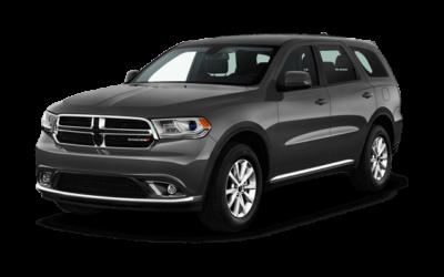 2017 Dodge Durango SXT $249/Mo
