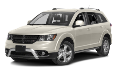 2017 Dodge Journey GT FWD $449/Mo