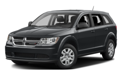 2017 Dodge Journey SE FWD $269/Mo
