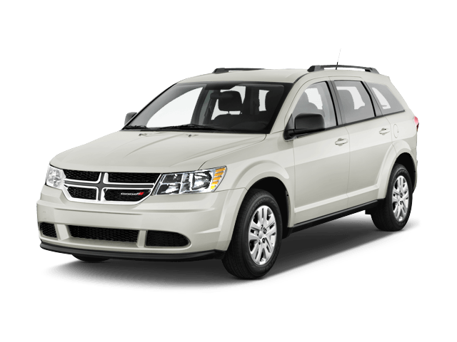 2017 Dodge Journey SE AWD $369/Mo