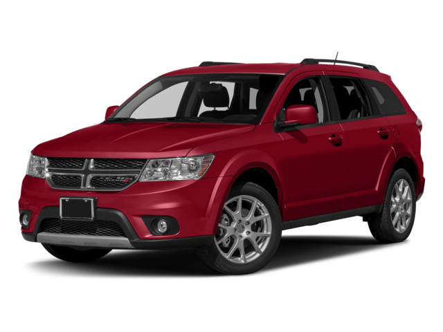 2017 Dodge Journey SXT FWD $339/Mo