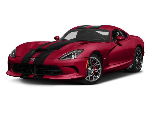 2017 Dodge Viper SRT $1,399/Mo