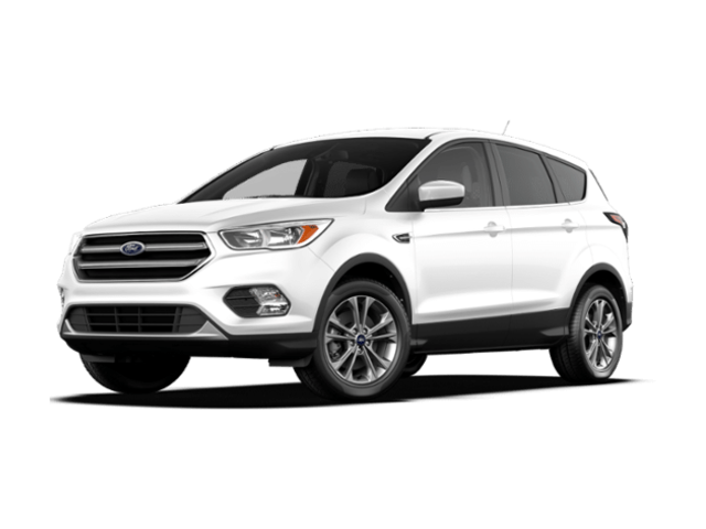 2017 Ford Escape SE $139/Mo