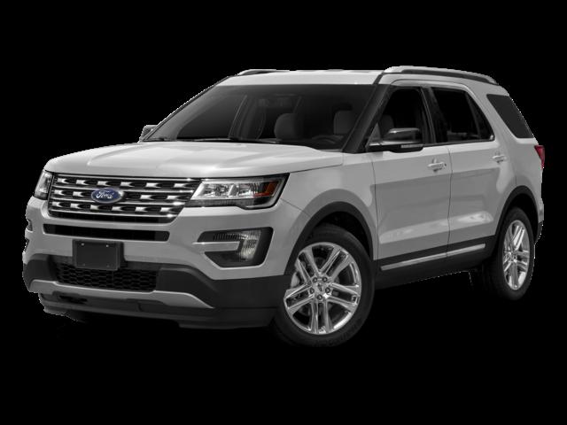 2017 Ford Explorer $259/Mo