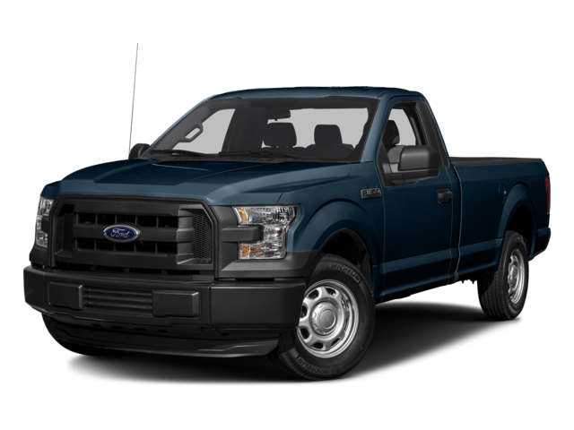 2017 Ford F-150 XL $289/Mo