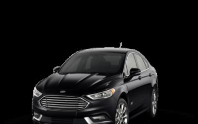 2017 Ford Fusion Energi $419/Mo