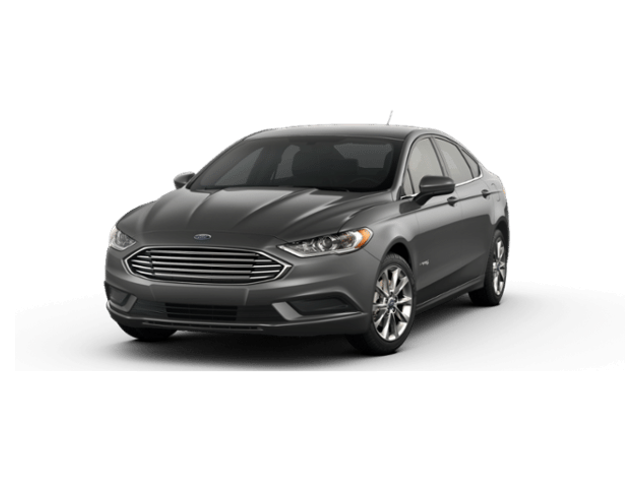 2017 Ford Fusion Hybrid S $299/Mo