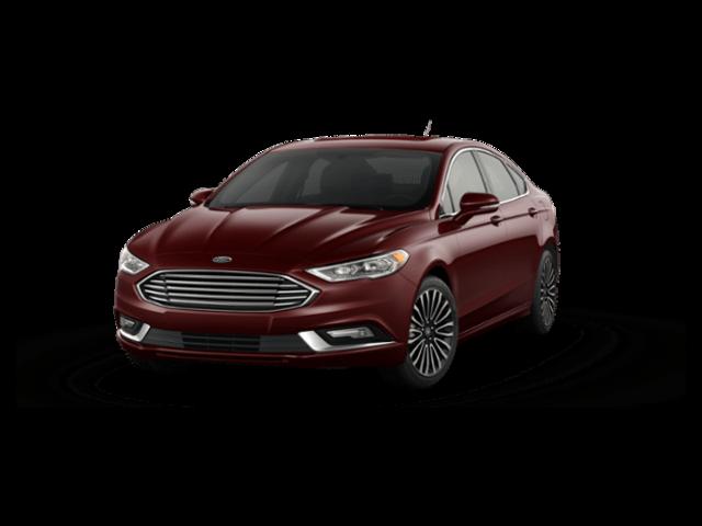 2017 Ford Fusion S $249/Mo