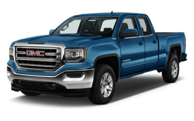 2017 GMC Sierra 1500 $289/Mo