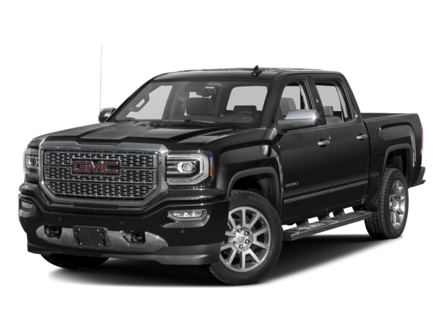 2017 GMC Sierra Denali $359/Mo