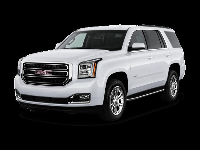 2017 GMC Yukon SLE $419/Mo