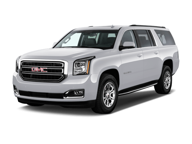 2017 GMC Yukon XL $509/Mo