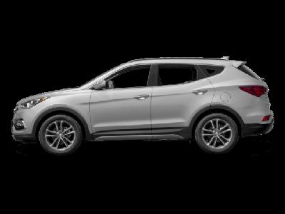 2017 Hyundai Santa Fe Sport 2.0T Ultimate Automatic AWD Lease $399/Mo