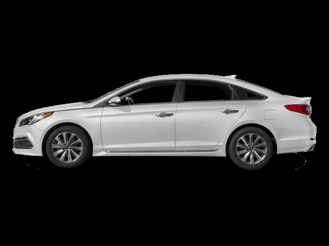 2017 Hyundai Sonata 2 4l