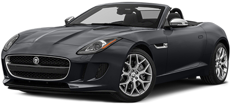 2017 jaguar f type convertible automatic lease 819 mo. Black Bedroom Furniture Sets. Home Design Ideas