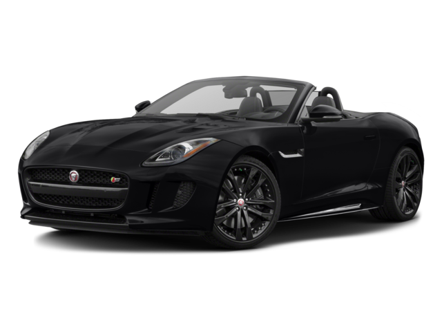 2017 Jaguar F Type Convertible Automatic S Awd Lease 1 089 Mo Inside Car Guys