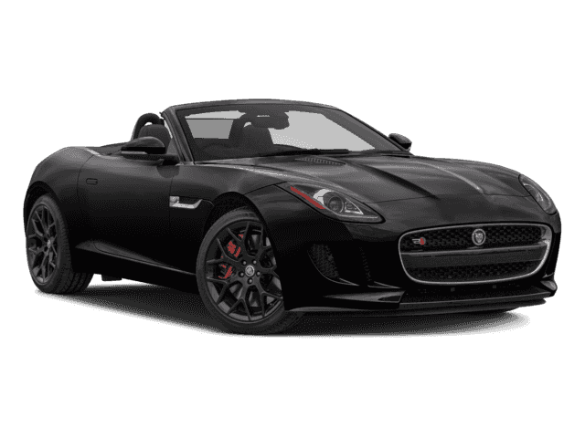2017 jaguar f type convertible automatic s lease 1 019 mo. Black Bedroom Furniture Sets. Home Design Ideas