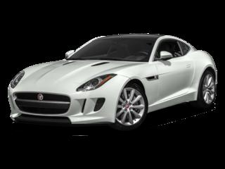 2017 Jaguar F-TYPE Convertible Manual Premium Lease $859/Mo