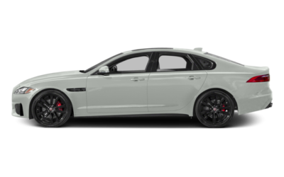 2017 Jaguar XF S AWD Lease $749 Mo