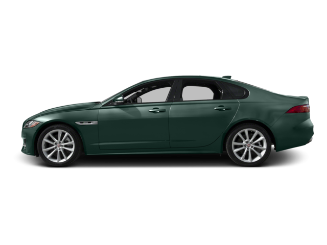 2017 Jaguar XF 35t Prestige AWD Lease $939/Mo