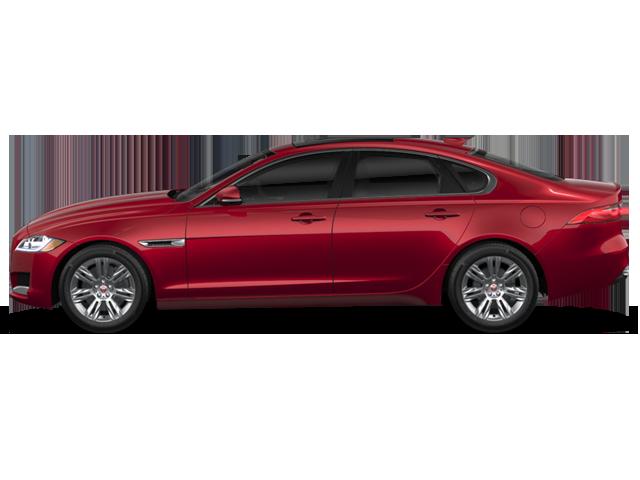 2017 Jaguar XF 35t Prestige RWD Lease $629/Mo