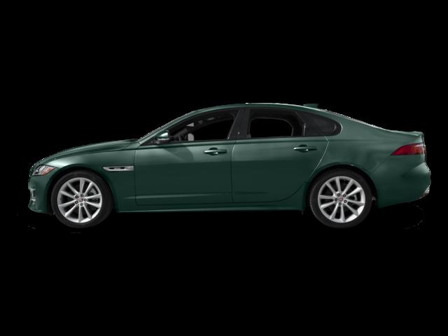 2017 Jaguar XF 35t AWD Lease $589 Mo