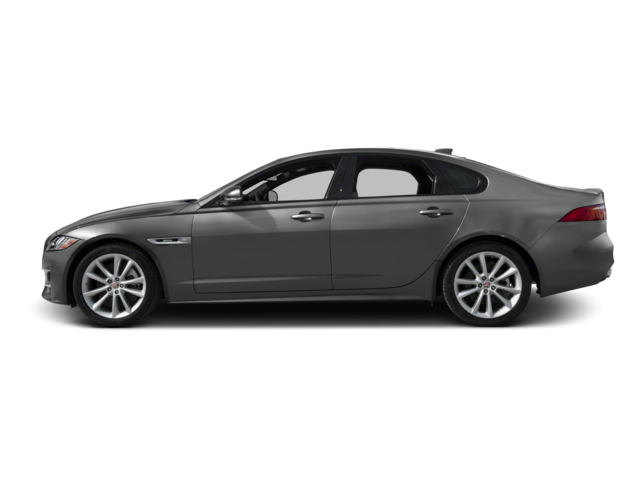 2017 Jaguar XF 35t R-Sport RWD Lease $689/Mo