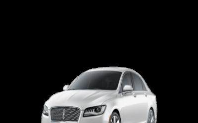 2017 Lincoln MKZ 4dr Sedan Hybrid Premiere FWD Lease $439 Mo