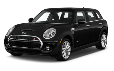 2017 MINI Clubman Cooper ALL4 Lease $199 Mo