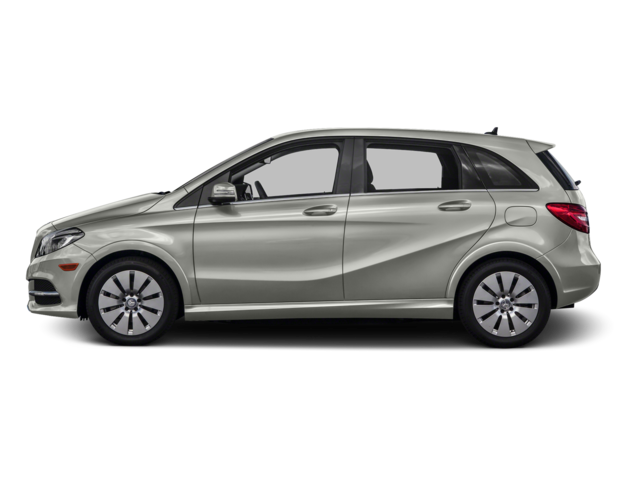 2017 Mercedes-Benz B-Class B250e Hatchback Lease $619 Mo