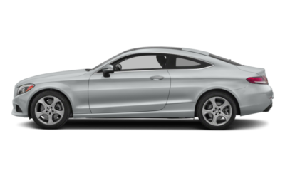 2017 Mercedes-Benz C-Class C300 Lease $389 Mo