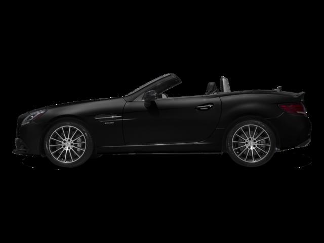 2017 Mercedes-Benz SLC AMG 43 Lease $939 Mo