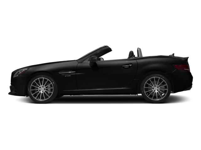 2017 Mercedes-Benz SLC AMG 43 Roadster Lease $709 Mo