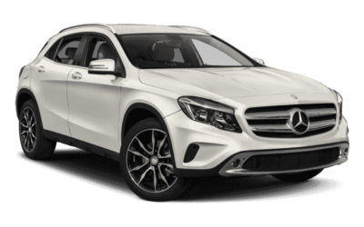 2017 Mercedes-Benz gla-class GLA250 SUV Lease $309 Mo