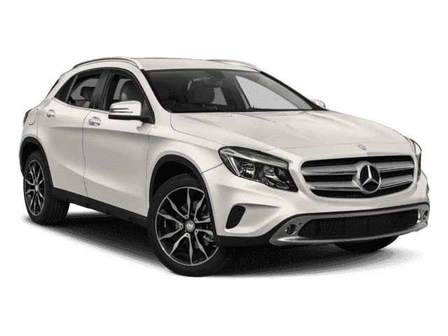2017 mercedes benz gla class gla250 suv lease 309 mo for White mercedes benz suv