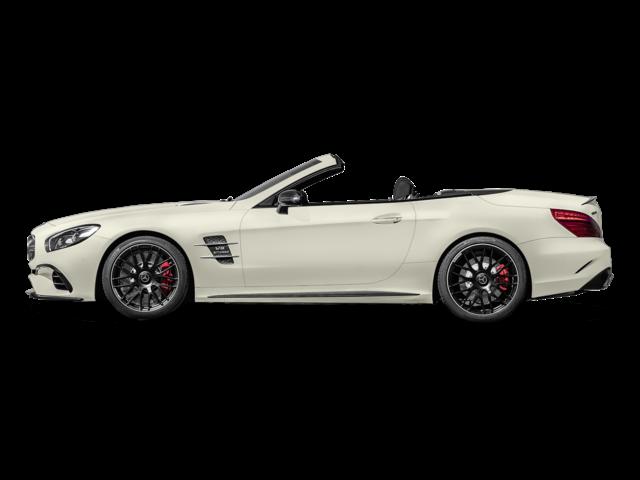 2017 Mercedes-Benz sl-class AMG SL63 Lease $2,069 Mo