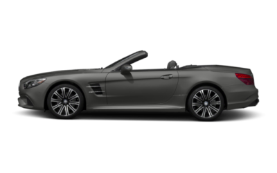 2017 Mercedes-Benz sl-class SL450 Roadster Lease $969 Mo