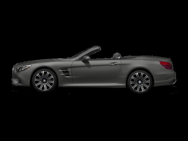 2017 Mercedes-Benz sl-class SL450 Roadster Lease $969 Mo