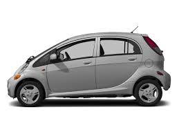 2017 Mitsubishi i-MiEV ES Automatic Lease $189 Mo