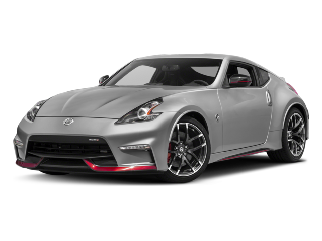 2017 Nissan 370Z Manual Lease $319 Mo