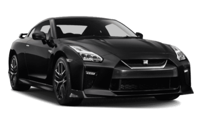 2017 Nissan GT-R Premium Lease $1,379 Mo